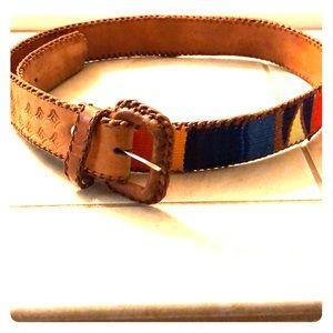 Boho belt 🐴